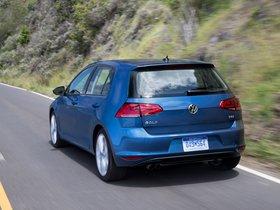 Ver foto 10 de Volkswagen Golf TSI 5 puertas USA 2014