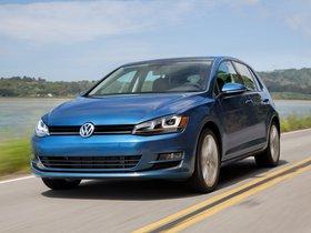 Ver foto 8 de Volkswagen Golf TSI 5 puertas USA 2014