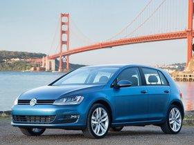 Ver foto 4 de Volkswagen Golf TSI 5 puertas USA 2014