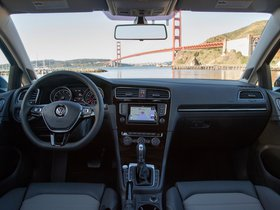 Ver foto 19 de Volkswagen Golf TSI 5 puertas USA 2014