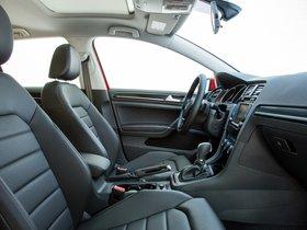 Ver foto 17 de Volkswagen Golf TSI 5 puertas USA 2014