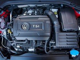 Ver foto 15 de Volkswagen Golf TSI 5 puertas USA 2014