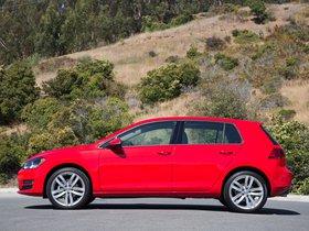 Ver foto 13 de Volkswagen Golf TSI 5 puertas USA 2014