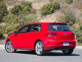 Ver foto 12 de Volkswagen Golf TSI 5 puertas USA 2014