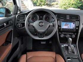 Ver foto 22 de Volkswagen Golf 7 3 puertas TSI BlueMotion 2013