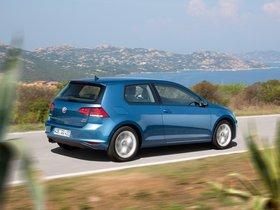 Ver foto 13 de Volkswagen Golf 7 3 puertas TSI BlueMotion 2013