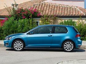 Ver foto 12 de Volkswagen Golf 7 3 puertas TSI BlueMotion 2013