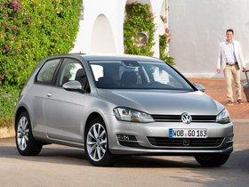 Ver foto 11 de Volkswagen Golf 7 3 puertas TSI BlueMotion 2013