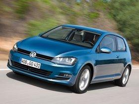 Ver foto 10 de Volkswagen Golf 7 3 puertas TSI BlueMotion 2013