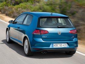 Ver foto 9 de Volkswagen Golf 7 3 puertas TSI BlueMotion 2013