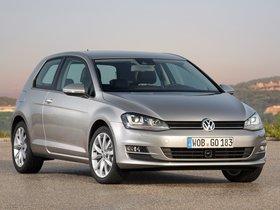 Ver foto 8 de Volkswagen Golf 7 3 puertas TSI BlueMotion 2013