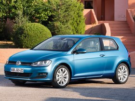 Ver foto 6 de Volkswagen Golf 7 3 puertas TSI BlueMotion 2013