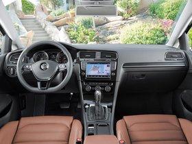 Ver foto 21 de Volkswagen Golf 7 3 puertas TSI BlueMotion 2013