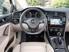 Ver foto 20 de Volkswagen Golf 7 3 puertas TSI BlueMotion 2013
