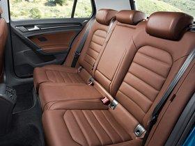 Ver foto 19 de Volkswagen Golf 7 3 puertas TSI BlueMotion 2013