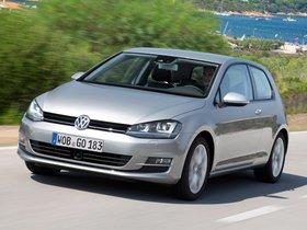 Ver foto 17 de Volkswagen Golf 7 3 puertas TSI BlueMotion 2013