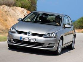 Ver foto 16 de Volkswagen Golf 7 3 puertas TSI BlueMotion 2013
