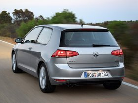 Ver foto 15 de Volkswagen Golf 7 3 puertas TSI BlueMotion 2013