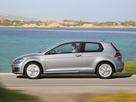 Ver foto 14 de Volkswagen Golf 7 3 puertas TSI BlueMotion 2013