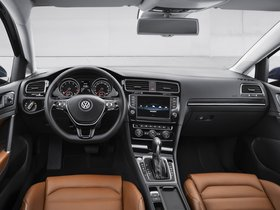 Ver foto 32 de Volkswagen Golf 7 5 puertas TSI BlueMotion 2013