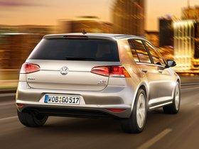 Ver foto 22 de Volkswagen Golf 7 5 puertas TSI BlueMotion 2013