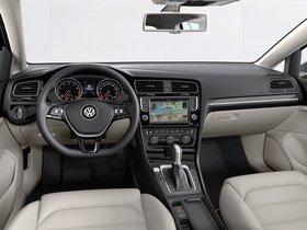 Ver foto 20 de Volkswagen Golf 7 5 puertas TSI BlueMotion 2013