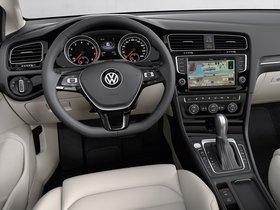 Ver foto 19 de Volkswagen Golf 7 5 puertas TSI BlueMotion 2013