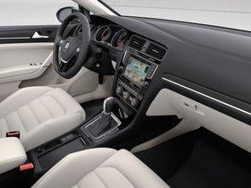 Ver foto 18 de Volkswagen Golf 7 5 puertas TSI BlueMotion 2013