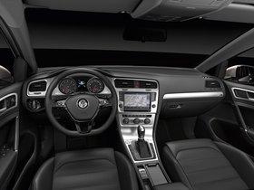Ver foto 17 de Volkswagen Golf 7 5 puertas TSI BlueMotion 2013