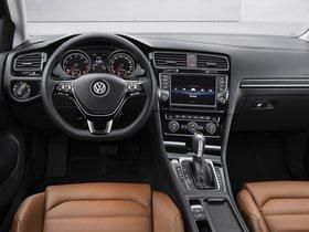 Ver foto 15 de Volkswagen Golf 7 5 puertas TSI BlueMotion 2013