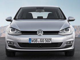 Ver foto 13 de Volkswagen Golf 7 5 puertas TSI BlueMotion 2013