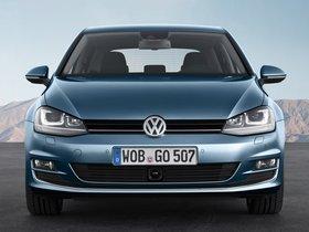 Ver foto 12 de Volkswagen Golf 7 5 puertas TSI BlueMotion 2013