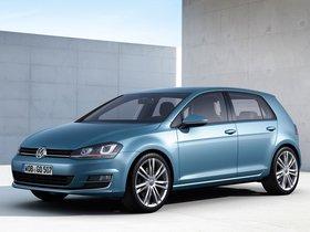 Ver foto 11 de Volkswagen Golf 7 5 puertas TSI BlueMotion 2013