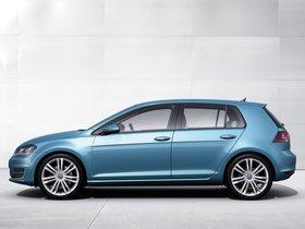 Ver foto 8 de Volkswagen Golf 7 5 puertas TSI BlueMotion 2013