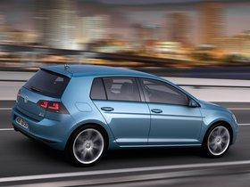 Ver foto 6 de Volkswagen Golf 7 5 puertas TSI BlueMotion 2013