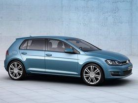 Ver foto 30 de Volkswagen Golf 7 5 puertas TSI BlueMotion 2013
