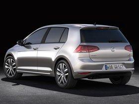 Ver foto 3 de Volkswagen Golf 7 5 puertas TSI BlueMotion 2013