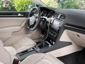 Ver foto 42 de Volkswagen Golf 7 5 puertas TSI BlueMotion 2013