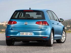 Ver foto 41 de Volkswagen Golf 7 5 puertas TSI BlueMotion 2013
