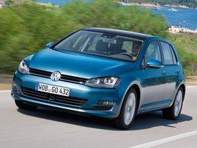 Ver foto 40 de Volkswagen Golf 7 5 puertas TSI BlueMotion 2013