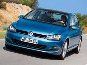 Ver foto 39 de Volkswagen Golf 7 5 puertas TSI BlueMotion 2013
