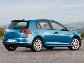 Ver foto 38 de Volkswagen Golf 7 5 puertas TSI BlueMotion 2013