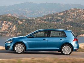 Ver foto 37 de Volkswagen Golf 7 5 puertas TSI BlueMotion 2013