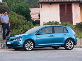 Ver foto 35 de Volkswagen Golf 7 5 puertas TSI BlueMotion 2013