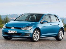 Ver foto 34 de Volkswagen Golf 7 5 puertas TSI BlueMotion 2013