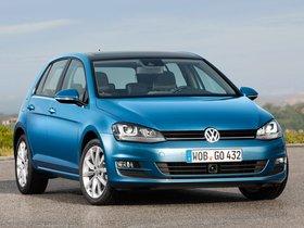 Ver foto 33 de Volkswagen Golf 7 5 puertas TSI BlueMotion 2013