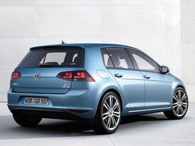 Ver foto 28 de Volkswagen Golf 7 5 puertas TSI BlueMotion 2013