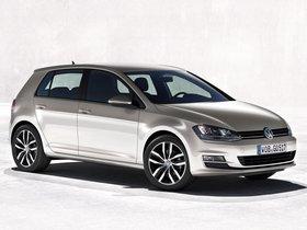 Ver foto 27 de Volkswagen Golf 7 5 puertas TSI BlueMotion 2013