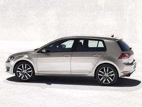 Ver foto 26 de Volkswagen Golf 7 5 puertas TSI BlueMotion 2013