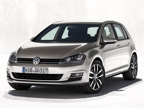 Ver foto 25 de Volkswagen Golf 7 5 puertas TSI BlueMotion 2013